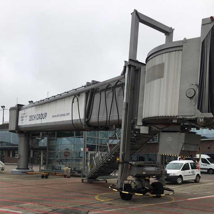 Flughafen Bremen
